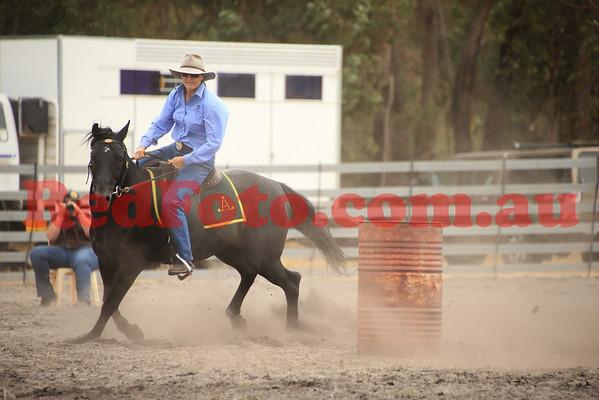 2014 03 23 ASH State Champs Barrels Senior