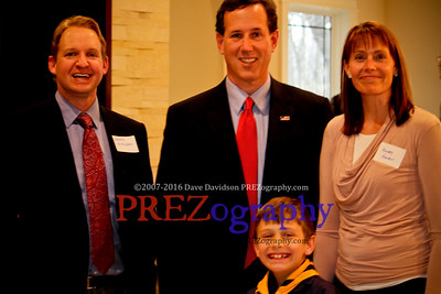 Rick Santorum Matt Schultz March 2014