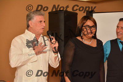 2016 - Ms Montano Retirement Party
