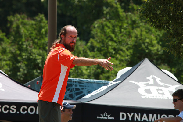 2012 World Disc Golf Championship