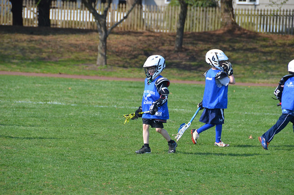 LS Lax (K-2nd) and FH(4th grade)
