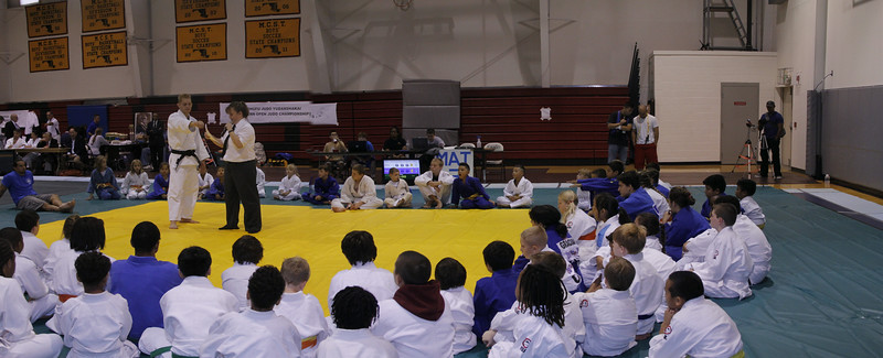 Shufu Eastern Open Aug 2014
