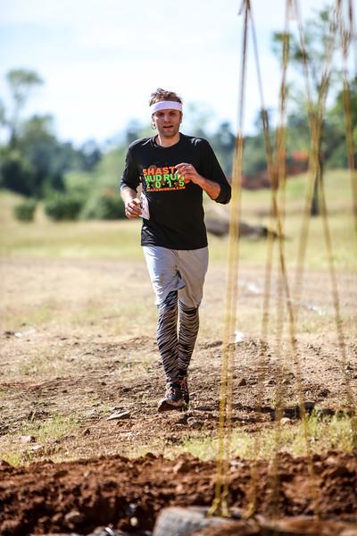 Shasta Mud Run 2016