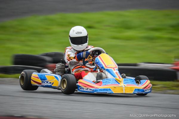 Motorsport Ireland - Round 9 2015 - Galway - Alyx Coby
