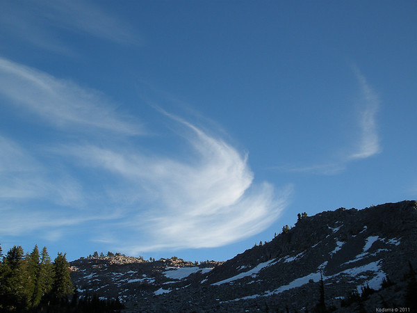 October 2011 - Mt. Lassen