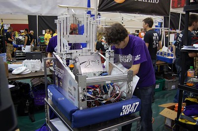2013 Indiana Robotics Invitational