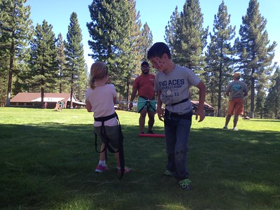 Family Camp | 2014