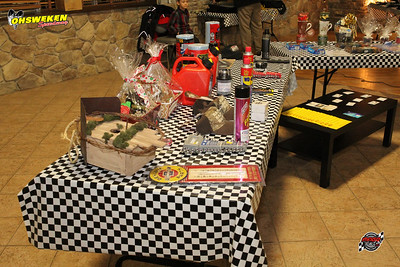 Ohsweken Micro Sprint Awards Nov 22