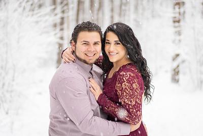 Samantha & Nicholas