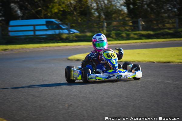 Leinster Karting Club - 2018 Summer Championship - Round 5 - By Aoibheann Buckley