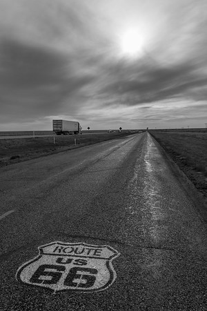 Texas Panhandle, Part 9 - Route 66