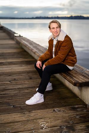 Cody Select Jan 2021