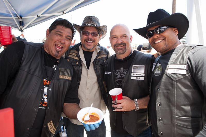 06.01.14 Bartels' Harley Davidson Chili Cook-Off. www.bartelsharley.com.