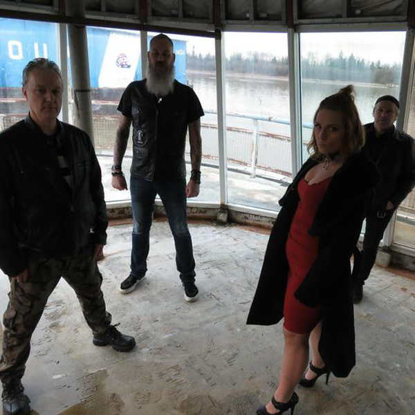 BAND ON THE RISE ~ EVEREAL