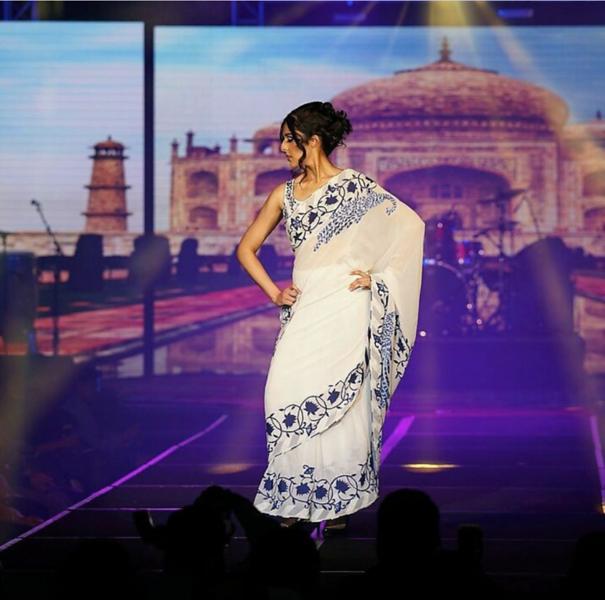 Sonali Chandra - Rohini Bedi (white sari).png