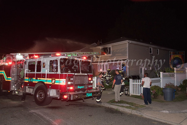 Uniondale House Fire 09/22/2019