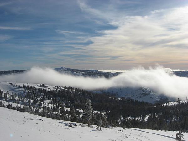 Classy Kirkwood Ski Extravoganza (2008-12-29)