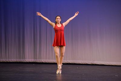 Winter Dance Recital Rehearsal 11/30/16