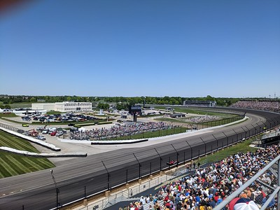 2021 Indy 500