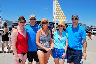 Seabrook Visit - June 30, 2012