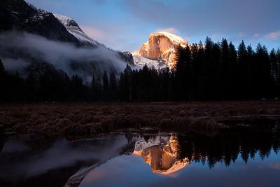 2010 Yosemite Winter
