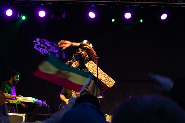Ithaca Reggae Festival