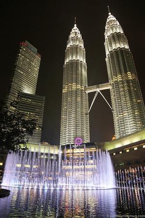 Kuala Lumpur - Night