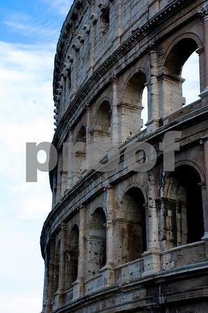 Rome - 2007