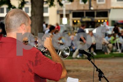 Doc Livingston Band