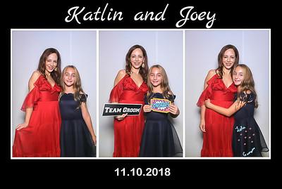 Katlin & Joey