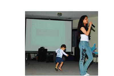 SOS BG 2006 Memorial Day Children Cultural Program