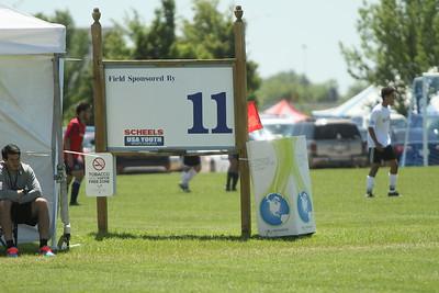 Girls u14 - Cincinnati CUP Gold (OH)