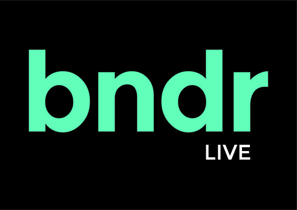 BNDR Live in Las Vegas