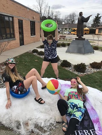 Winter Carnival Photo Contest Pictures