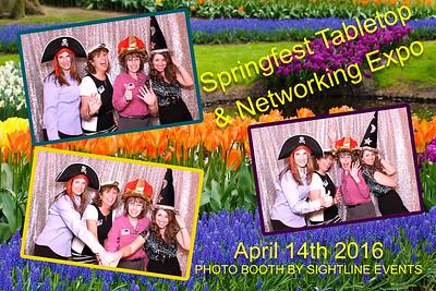 NCCCC Springfest