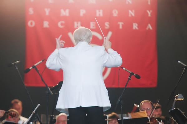 Vermont Symphony Orchestra @ Six