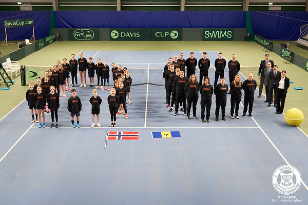 ITF Arena pictures