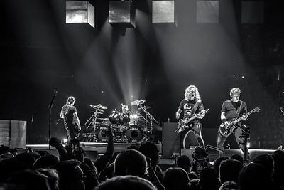Metallica 2018-12-02