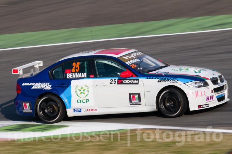 2012.03.11 - FIA WTCC - Warm Up