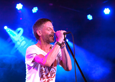 The Temperance Movement at the Rusty Rudder, - Dewey Beach, DE - July 3, 2019 - Photos by: Mary Ouellette