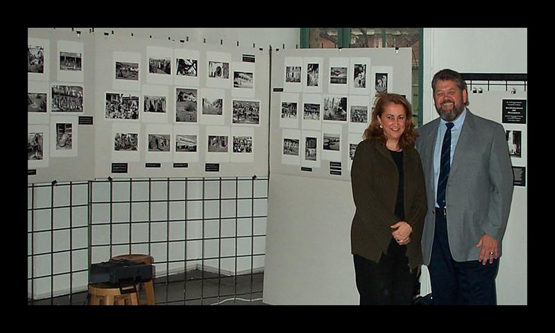Time + Place Exhibit - Istanbul Technical University - Jim and Hulya Turgut.jpg