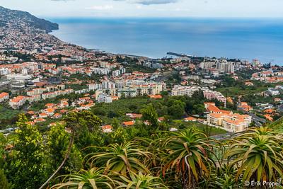 Portugal, Madeira, 2016