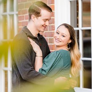 Alexis & Bradley | Engaged