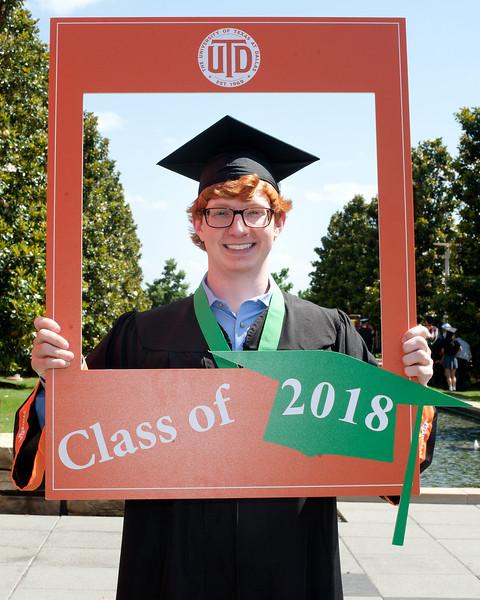 MJD Graduation