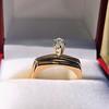 0.36ct Vintage Marquise Wedding Set 47