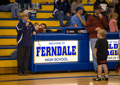 Ferndale Force Tournament 2012