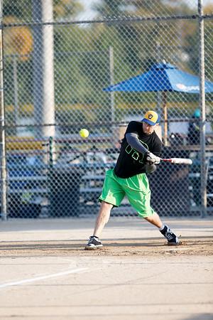 Ahman Green Softball Tournament