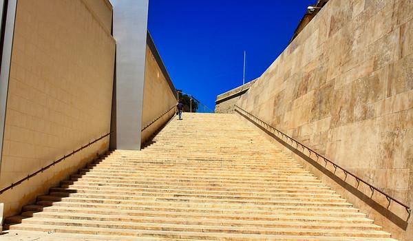 Εικόνες από τη Μάλτα