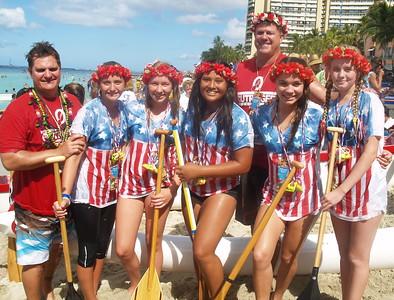 71st Annual Macfarlane Regatta 7-4-2013