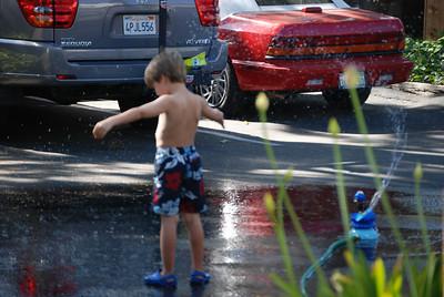 Summertime Sprinkles: 6/13/08